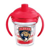 Tervis® NHL Florida Panthers Lil Fan 6 oz. Sippy Cup with Lid