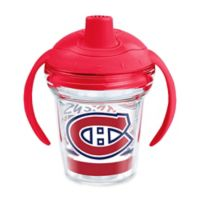 Tervis® NHL Montreal Canadiens Lil Fan 6 oz. Sippy Cup with Lid