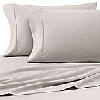 Heartland® HomeGrown™ 400-Thread-Count Solid Sateen Queen Sheet Set in Ivory