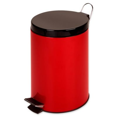 buy trash cans from bed bath & beyond
