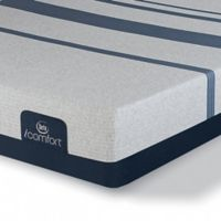 Serta® iComfort® Blue 500 Plush King Mattress