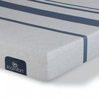 Serta® iComfort® Blue 100 Gentle Firm Queen Mattress