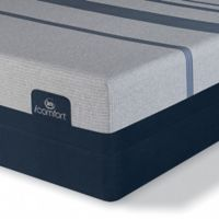 Serta® iComfort® Blue Max 5000 Split Queen Mattress Set