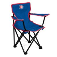 MLB Chicago Cubs Toddler Folding Chair