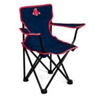 MLB Boston Red Sox Toddler Folding Chair
