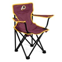 NFL Washington Redskins Toddler Folding Chair