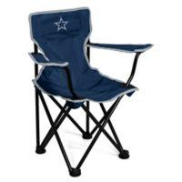 NFL Dallas Cowboys Toddler Folding Chair