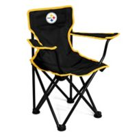 NFL Pittsburgh Steelers Toddler Folding Chair
