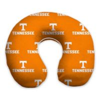 University of Tennessee Memory Foam Neck Pillow