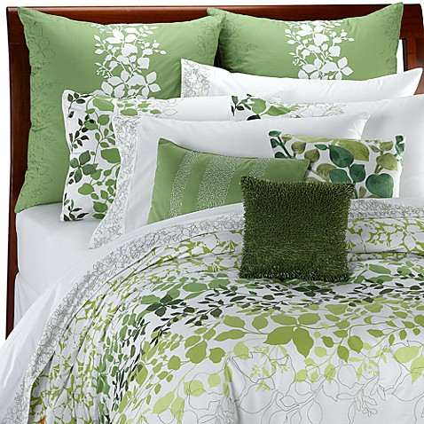 Camilla Duvet Cover By Kas 100 Cotton Bed Bath Amp Beyond
