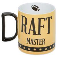 Matthew Berry Draft Master Large Mug