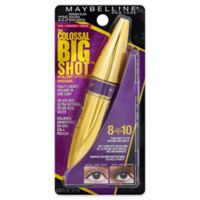 Maybelline® The Colossal Big Shot™ Volum' Express .33 fl. oz. Mascara in Brownish Black