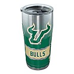 Tervis® University of South Florida 20 oz. Knockout Stainless Steel Tumbler with Lid