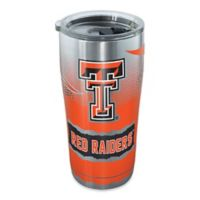 Tervis® Texas Tech University 20 oz. Knockout Stainless Steel Tumbler with Lid