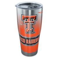 Tervis® Texas Tech University 30 oz. Knockout Stainless Steel Tumbler with Lid