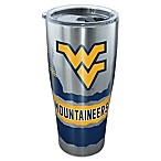 Tervis® West Virginia University 30 oz. Knockout Stainless Steel Tumbler with Lid