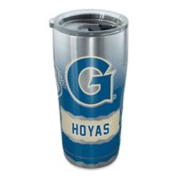 Tervis® Georgetown University Knockout 20 oz. Stainless Steel Tumbler with Lid