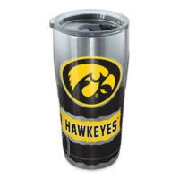 Tervis® University of Iowa Knockout 20 oz. Stainless Steel Tumbler with Lid