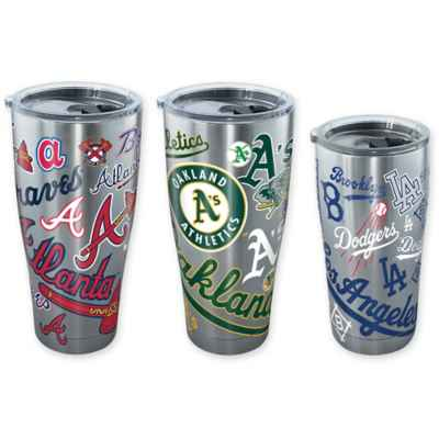 Tervis® Stainless Steel Tumbler with Lid