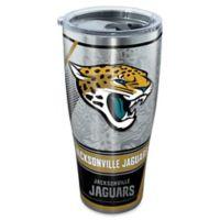 Tervis® NFL Jacksonville Jaguars 30 oz. Edge Stainless Steel Tumbler with Lid