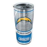 Tervis® NFL Los Angeles Chargers 20 oz. Edge Stainless Steel Tumbler with Lid