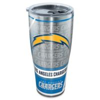 Tervis® NFL Los Angeles Chargers 30 oz. Edge Stainless Steel Tumbler with Lid
