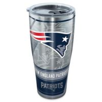 Tervis® NFL New England Patriots 30 oz. Edge Stainless Steel Tumbler with Lid