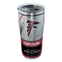 Tervis® NFL Atlanta Falcons 20 oz. Edge Stainless Steel Tumbler with Lid
