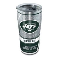 Tervis® NFL New York Jets 20 oz. Edge Stainless Steel Tumbler with Lid