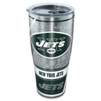 Tervis® NFL New York Jets 30 oz. Edge Stainless Steel Tumbler with Lid