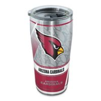 Tervis® NFL Arizona Cardinals 20 oz. Edge Stainless Steel Tumbler with Lid