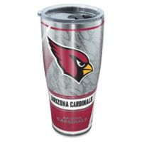Tervis® NFL Arizona Cardinals 30 oz. Edge Stainless Steel Tumbler with Lid