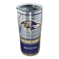Tervis® NFL Baltimore Ravens 20 oz. Edge Stainless Steel Tumbler with Lid