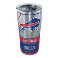 Tervis® NFL Buffalo Bills 20 oz. Edge Stainless Steel Tumbler with Lid