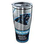 Tervis® NFL Carolina Panthers 30 oz. Edge Stainless Steel Tumbler with Lid