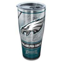 Tervis® NFL Philadelphia Eagles 30 oz. Edge Stainless Steel Tumbler with Lid