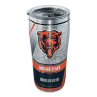Tervis® NFL Chicago Bears 20 oz. Edge Stainless Steel Tumbler with Lid