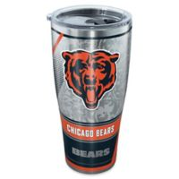 Tervis® NFL Chicago Bears 30 oz. Edge Stainless Steel Tumbler with Lid