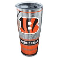 Tervis® NFL Cincinnati Bengals 30 oz. Edge Stainless Steel Tumbler with Lid