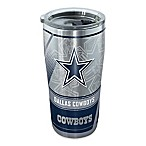 Tervis® NFL Dallas Cowboys 20 oz. Edge Stainless Steel Tumbler with Lid