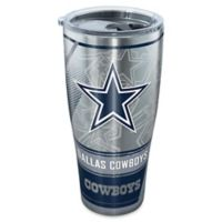 Tervis® NFL Dallas Cowboys 30 oz. Edge Stainless Steel Tumbler with Lid
