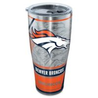 Tervis® NFL Denver Broncos 30 oz. Edge Stainless Steel Tumbler with Lid