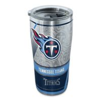 Tervis® NFL Tennessee Titans 20 oz. Edge Stainless Steel Tumbler with Lid