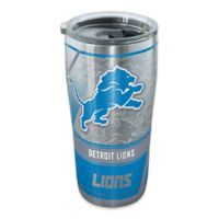 Tervis® NFL Detroit Tigers 20 oz. Edge Stainless Steel Tumbler with Lid