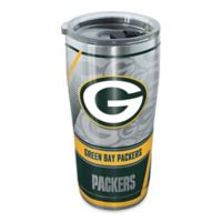 Tervis® NFL Green Bay Packers 20 oz. Edge Stainless Steel Tumbler with Lid