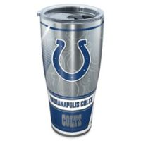 Tervis® NFL Indianapolis Colts 30 oz. Edge Stainless Steel Tumbler with Lid