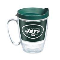 Tervis® NFL NY Jets Legend 16 oz. Wrap Mug with Lid