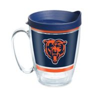 Tervis® NFL Chicago Bears Legend 16 oz. Wrap Mug with Lid