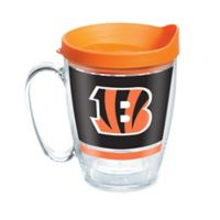 Tervis® NFL Cincinnati Bengals Legend 16 oz. Wrap Mug with Lid