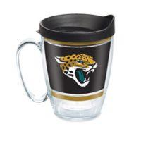Tervis® NFL Jacksonville Jaguars Legend 16 oz. Wrap Mug with Lid